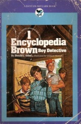 Learning from Encyclopedia Brown