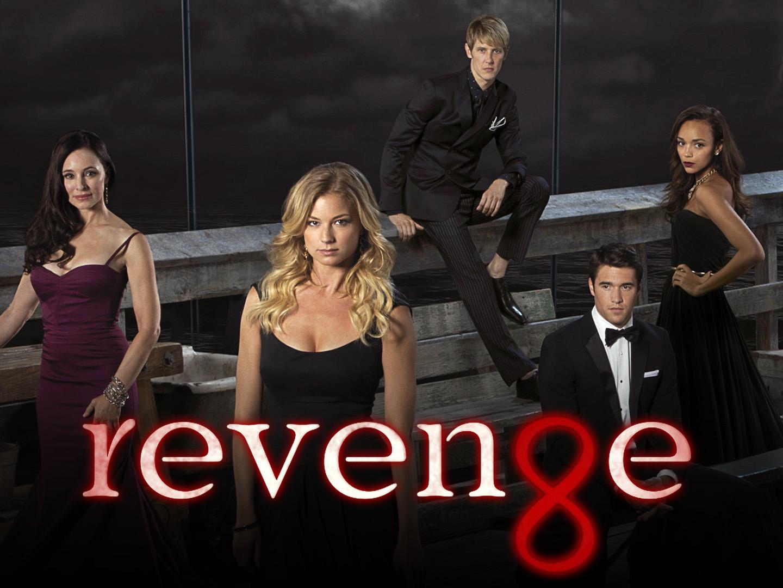 5 leuke Amerikaanse series op Videoland revenge