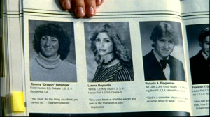 lianne mars yearbook