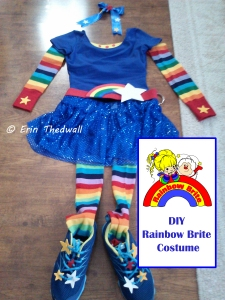 rainbow brite pinterest cover