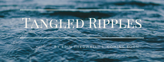 Tangled Ripples - facebook cover teaser