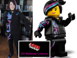 DIY Wyldstyle Costume