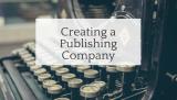 Creating a PublishingCompany