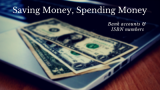 Saving Money, SpendingMoney